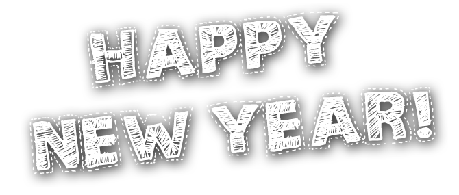 AllegraNoir.com - New Year