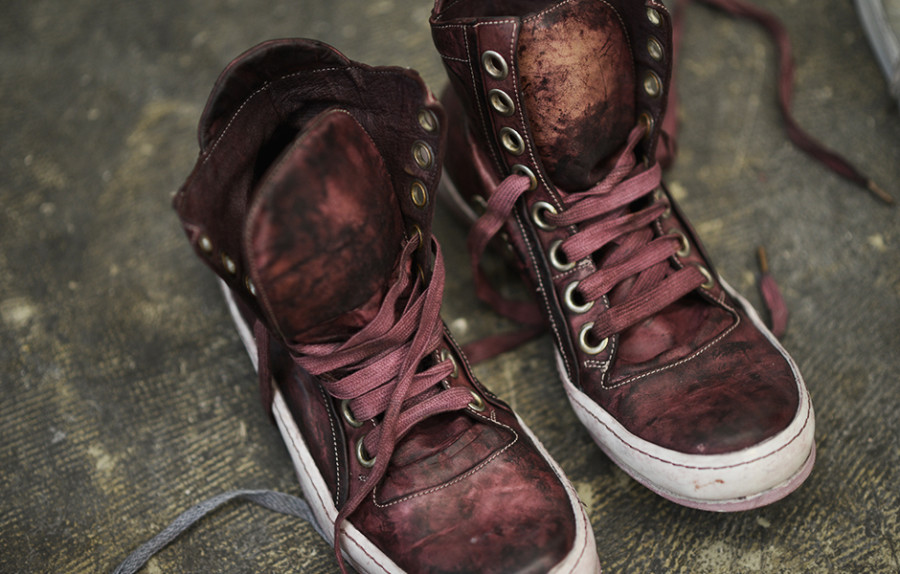 handcrafted a1923 sneakers